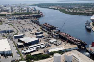 Tampa Port