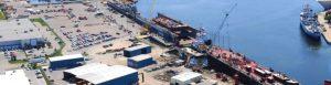 Gulf Marine Repair Tampa