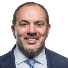Dennis Manelli